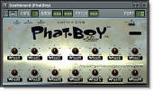 Fruity Loops FL Studio 6 - Dashboard - Virtual MIDI Controller