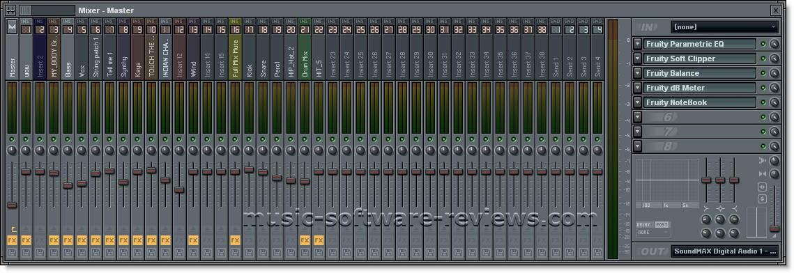 primeros pasos para producir música en casa