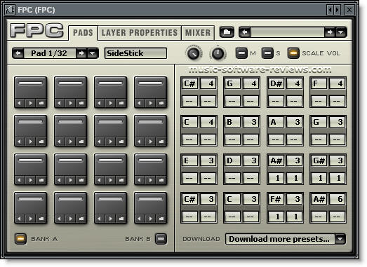 Fruity Loops FL Studio Instruments - Music Software Reviews