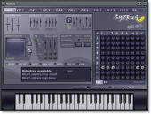 Fruity Loops Sytrus Synthesizer