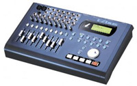 laptop recording usb controller/mixer
