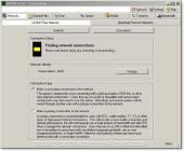WinMX screenshot