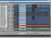 Adobe Audition 2.0 screenshot