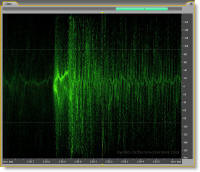 Adobe Audition 2.0 Spectral Phase Display