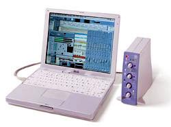 Pro Tools Mbox