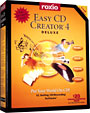 easy cd creator box